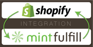 Shopify Fulfillment Integration from MintFulfill